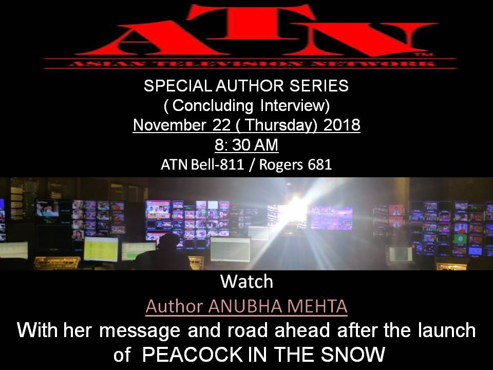 ATN Concluding Interview Nov 22-2018 Flyer