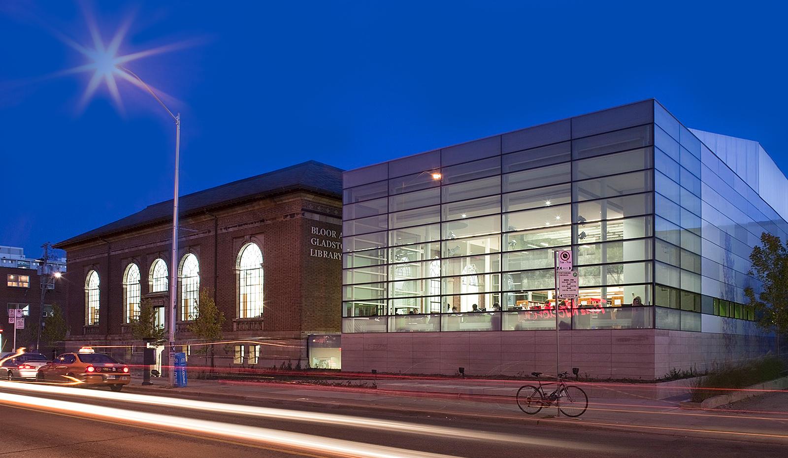 bloor-gladstone-library-exterior